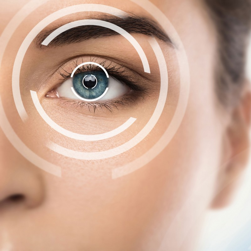 Custom PRK improves vision more than custom Lasik for myopia, a study reports