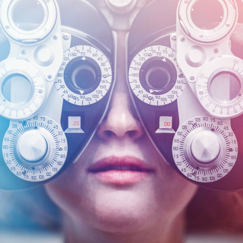 How eye exams keep your brain young and detect vision problems